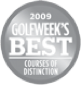 2009 golf-weeks